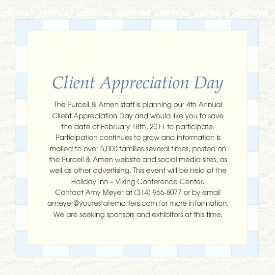 Client Appreciation Invitation Wording Lovely 29 Of Customer Appreciation Day Template