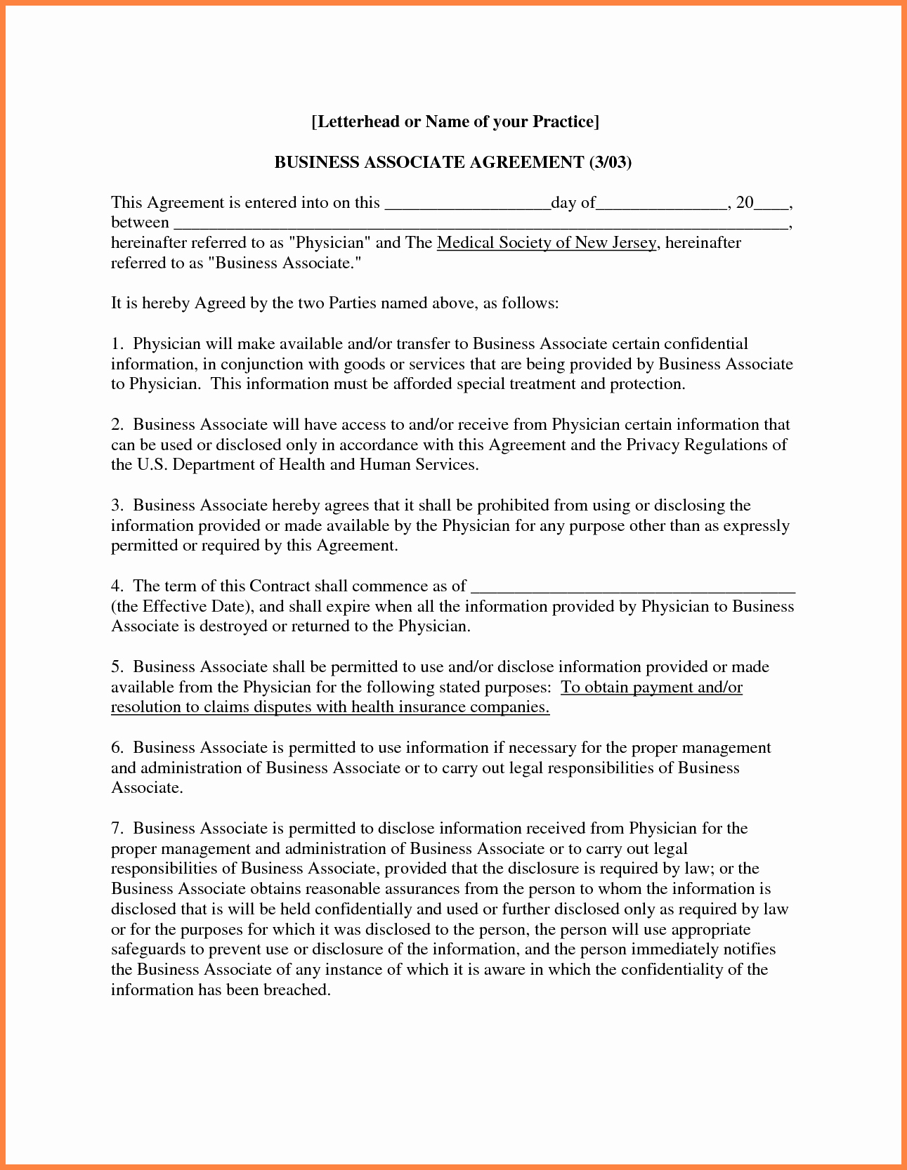 Collaboration Agreement Template Doc Lovely 3 Business Collaboration Agreement Template