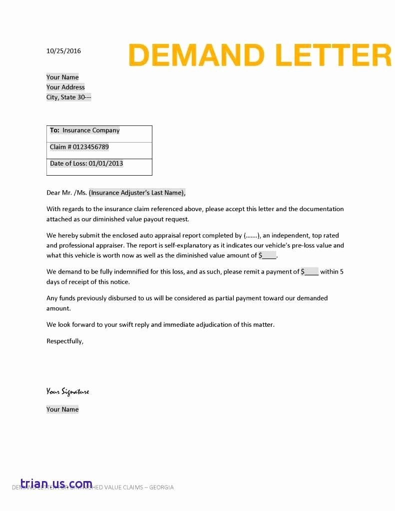 Collection Letter Template Free New Collection Letter Template Final Notice Samples