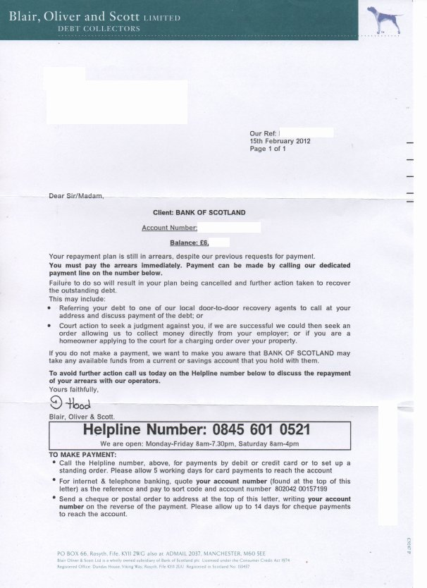 Collection Letters to Clients Fresh Debt Collection Agency Causing Clients Unnecessary Grief