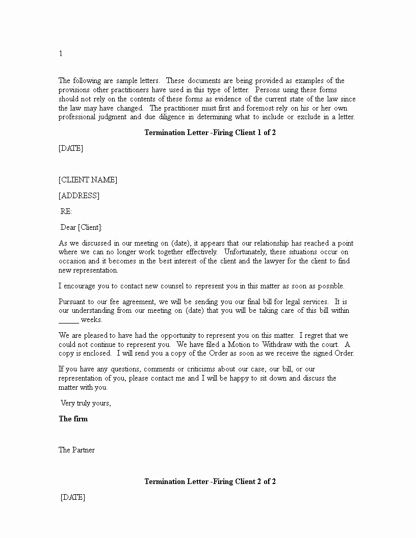 Collection Letters to Clients Lovely Collections Letter to Client Unique Letters Collection