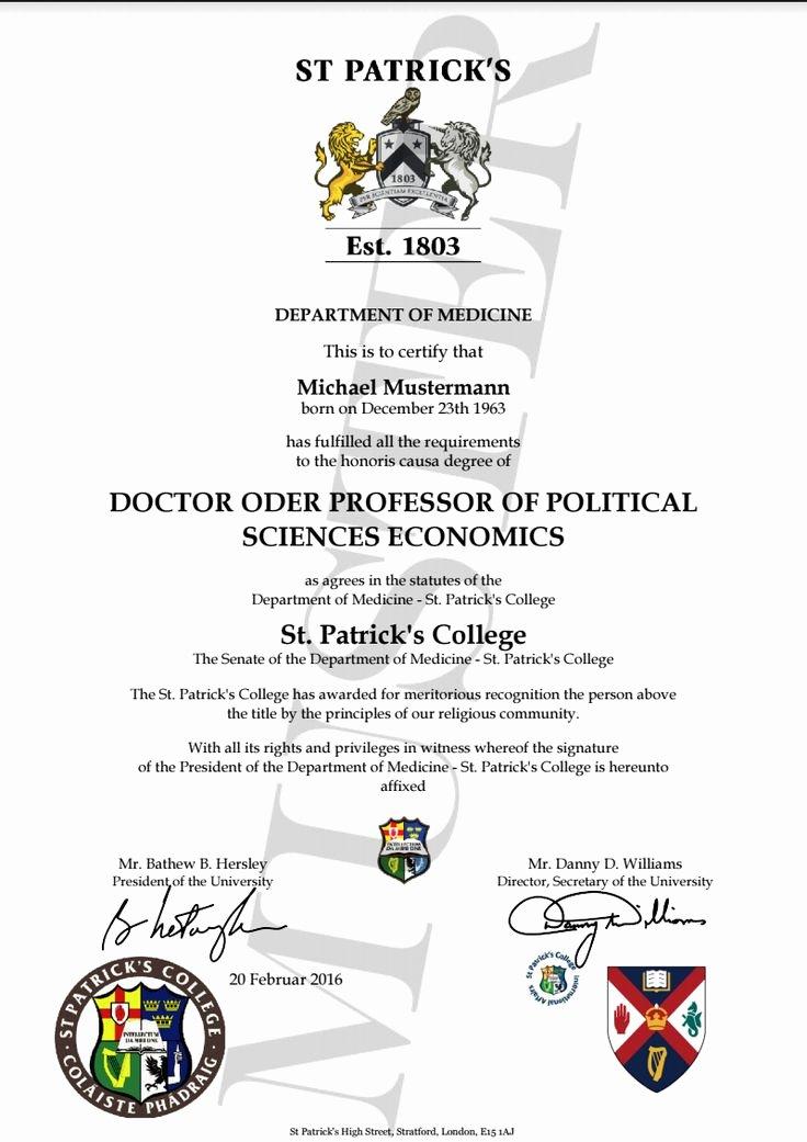 College Degree Certificate Templates Unique 24 Best Degree & Certificate Directory