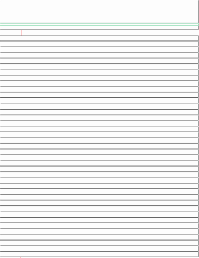 College Ruled Line Paper Awesome College Ruled Lined Paper Template Free Download Aashe