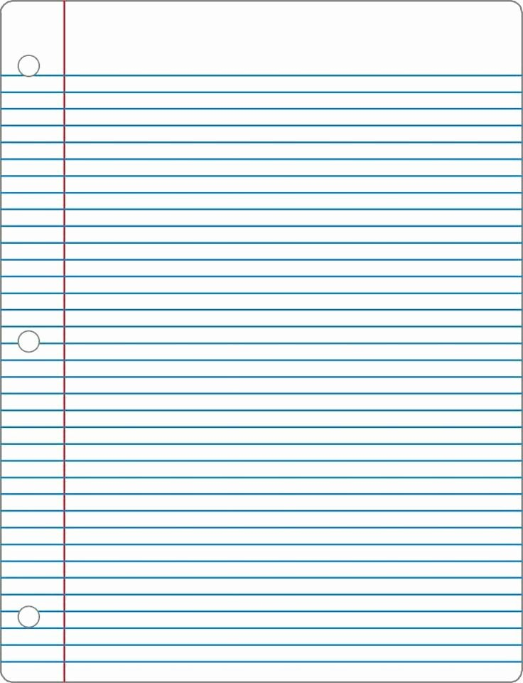 College Ruled Line Paper Luxury 13 Best College Ruled Riting Paper Templates Images On