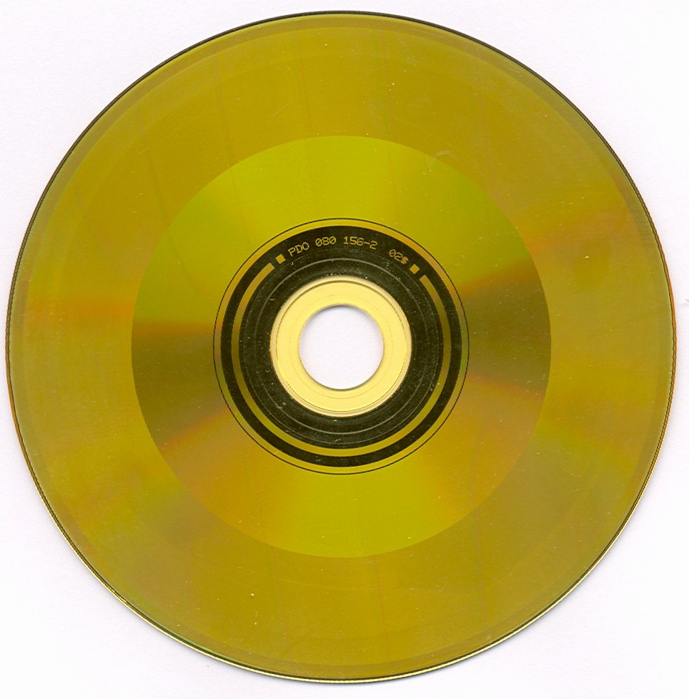 Compact Disc Template Awesome Cd Video