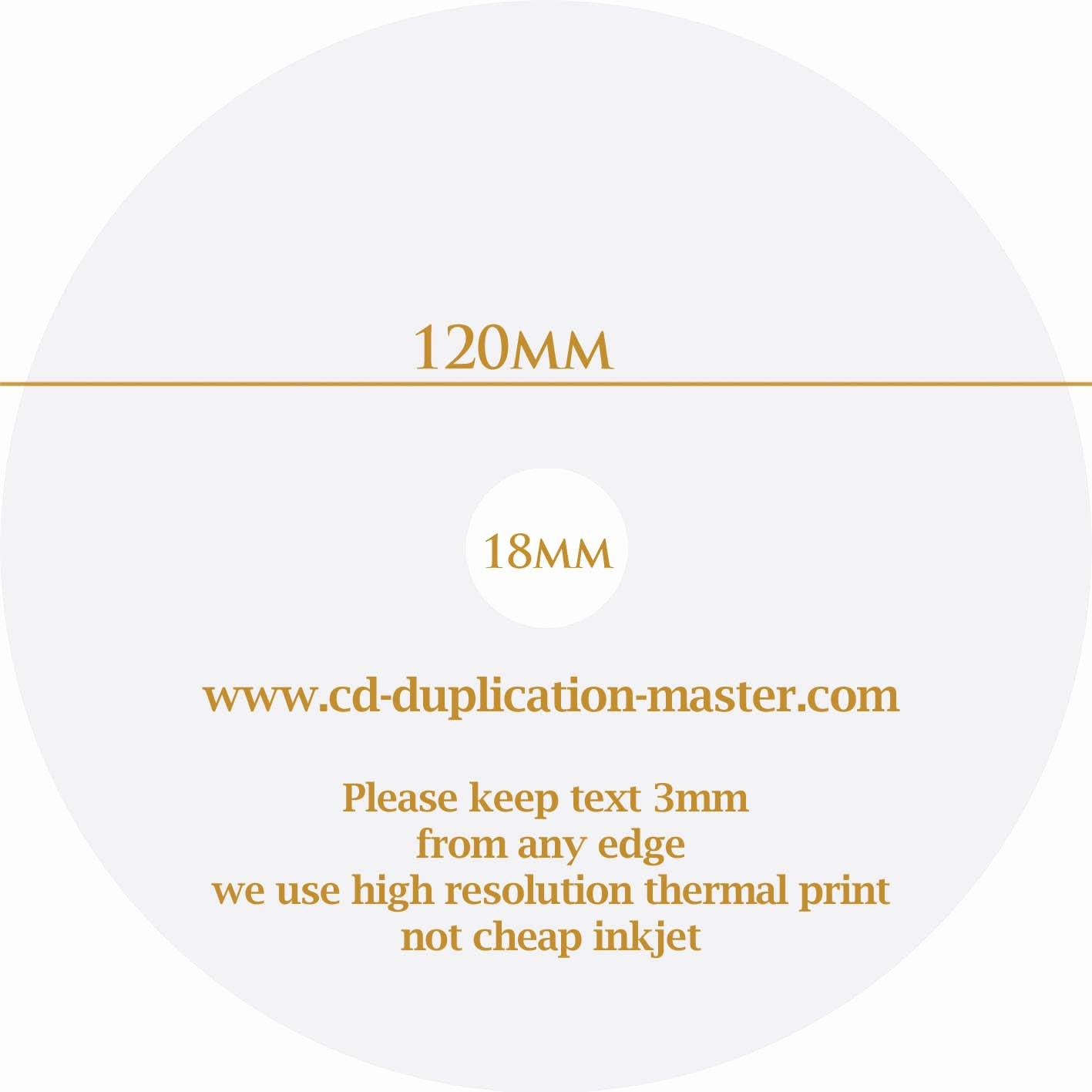Compact Disc Template Best Of Digipak 6 Panel – Cd Duplication and Mastering