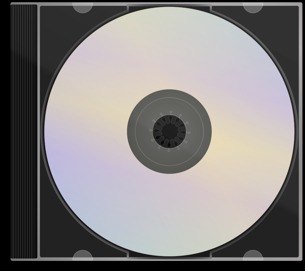 Compact Disc Template Lovely Linelabels Clip Art Pact Disc Cd Kompaktas