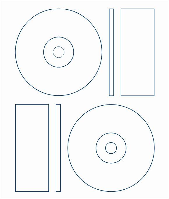 Compact Disc Template Lovely Memorex Cd Label Word Template Free Download Printable