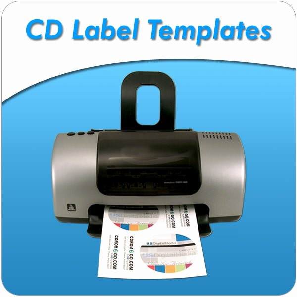 Compact Disc Template Luxury Free Disc Label Templates From Cdrom2go