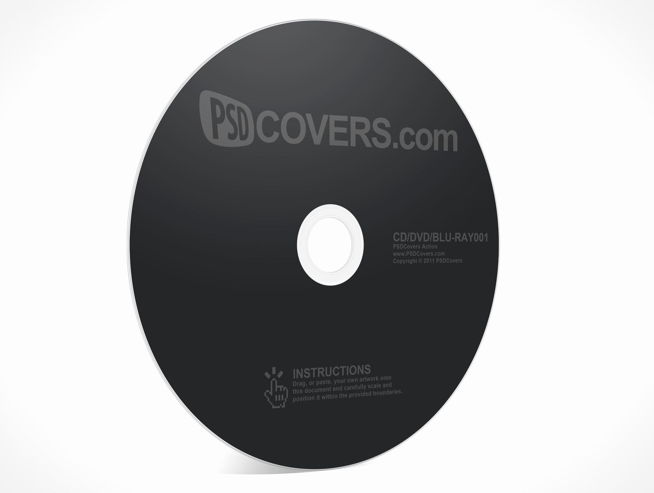 Compact Disc Template Unique Pact Disc Archives • Psdcovers