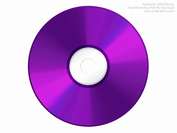 Compact Disc Template Unique Psd Pact Disc Cd Icon