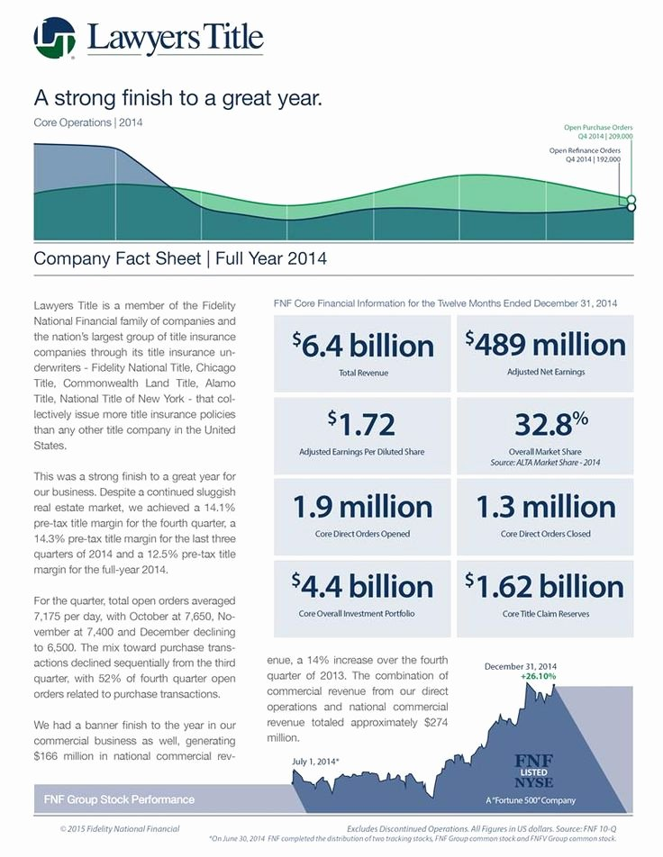 Company Fact Sheet Template Elegant Pany Overview Fact Sheet Google Search