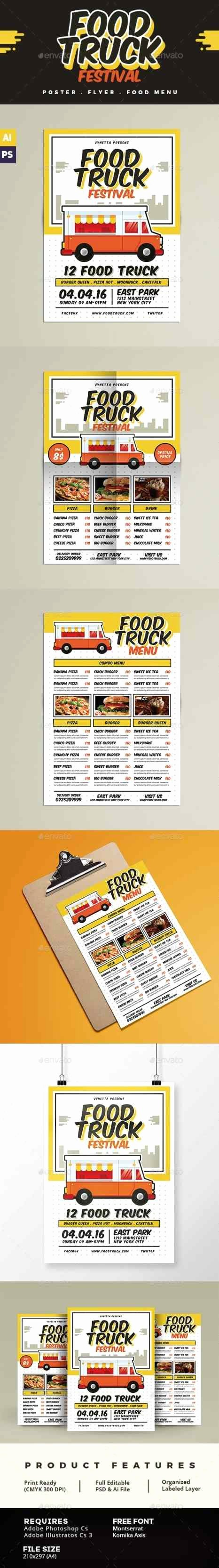 Concession Stand Price List Template Beautiful Food Truck Menu Template Arch Dsgn