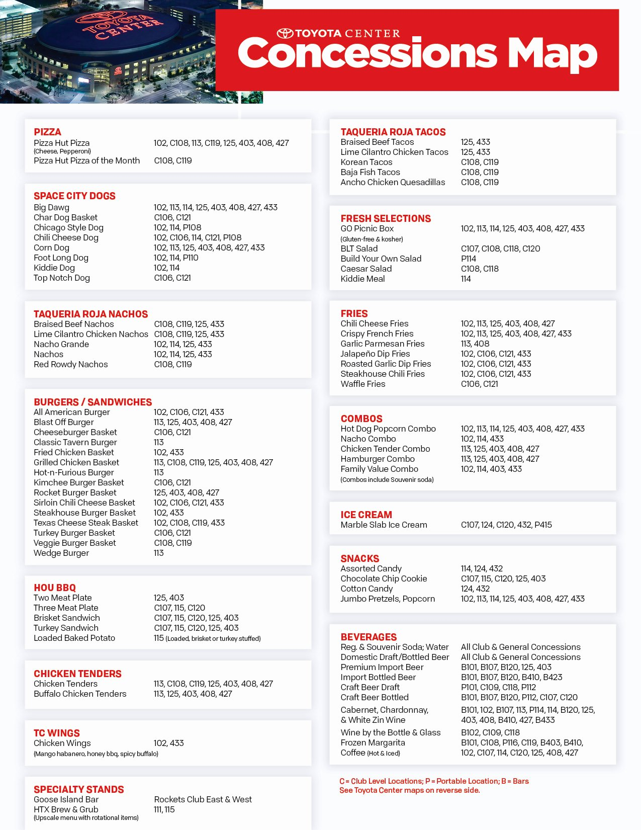 Concession Stand Price List Template Inspirational Index Of Cdn 25 2013 888