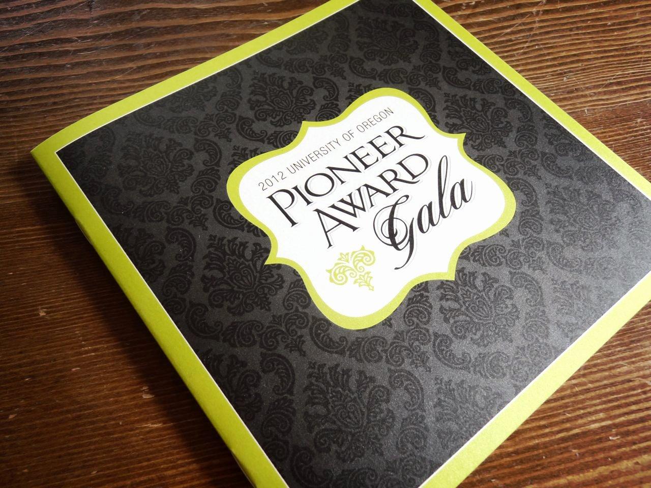 Conference Program Book Template New Defteling S Blog Gala Program