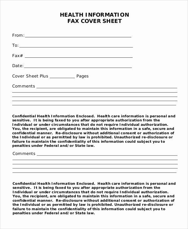 Confidential Notice for Documents Unique Sample Confidential Fax Cover Sheet 6 Documents In Word