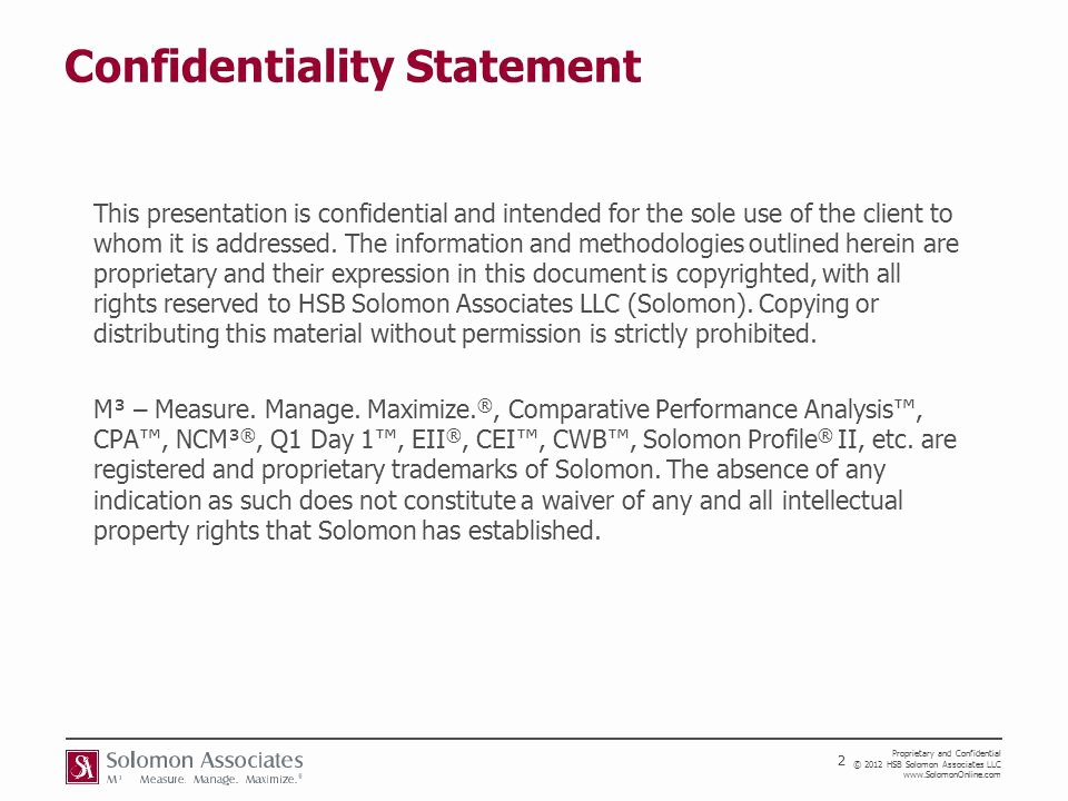 Confidentiality Clause for Documents Elegant Presented by tom Svantesson Senior Ram Consultant Ppt