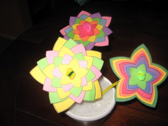 Construction Paper Crafts for Adults Awesome 20 Best Construction Paper Ideas