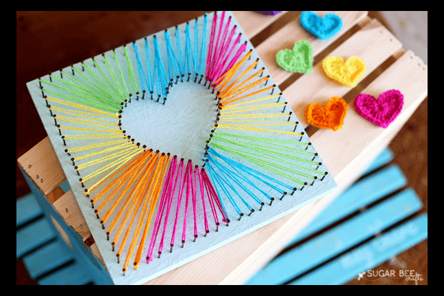 Construction Paper Crafts for Adults Fresh 40 Easy Crafts for Teens & Tweens Happiness is Homemade