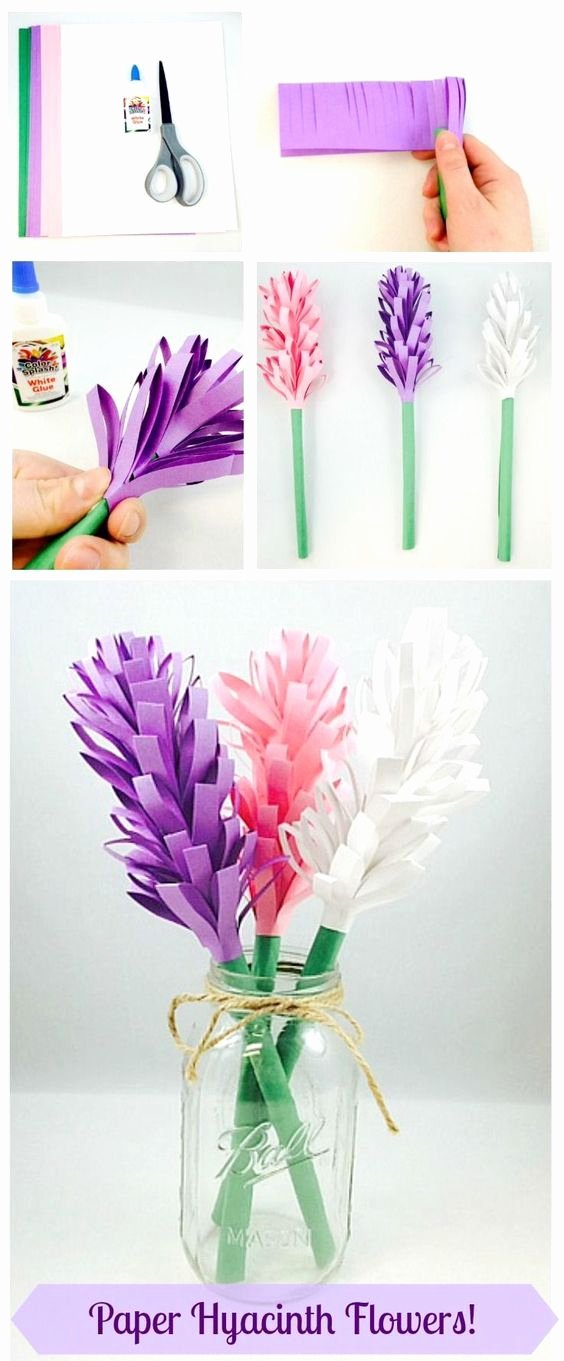 Construction Paper Crafts for Adults Lovely 27 Best Images About Lente On Pinterest