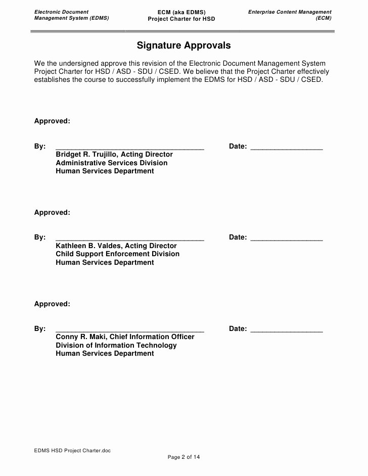 Contract Signature Page Example Elegant 20 Of Requirements for Approval Signature Page