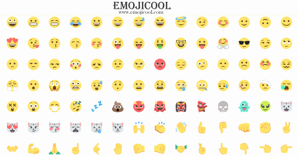 Cool Emoji Copy and Paste Awesome Emojicool Emoji Copy Paste Cool Symbols Copy and Paste