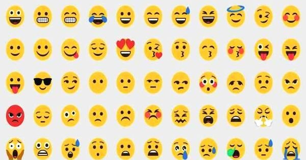Cool Emoji Copy and Paste Fresh Copy Paste Emoji List Of All