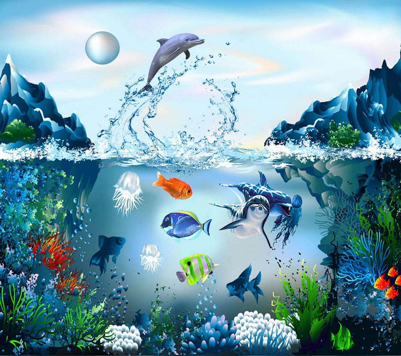 Cool Fish Tank Backgrounds Inspirational 21 Aquarium Wallpapers Fish Backgrounds