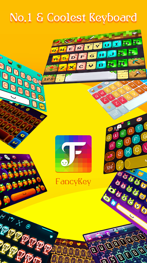 Cool Fonts for androids Awesome Fancykey Keyboard Cool Fonts android Apps On Google Play