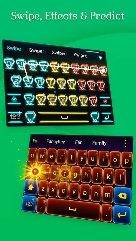 Cool Fonts for androids Awesome Fancykey Keyboard Cool Fonts Apk Download Free