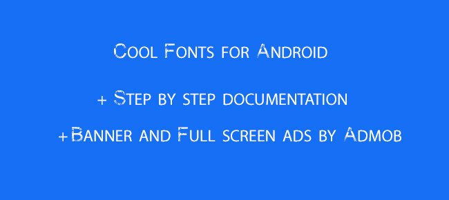 Cool Fonts for androids Best Of Buy Cool Fonts for android Utilities