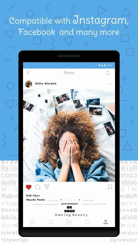 Cool Fonts for androids Fresh Cool Fonts for Instagram Bio for android Apk Download