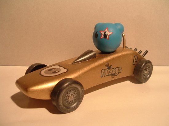 Cool Pinewood Derby Cars Fresh Pinewood Derby Car Boys Life Magazine
