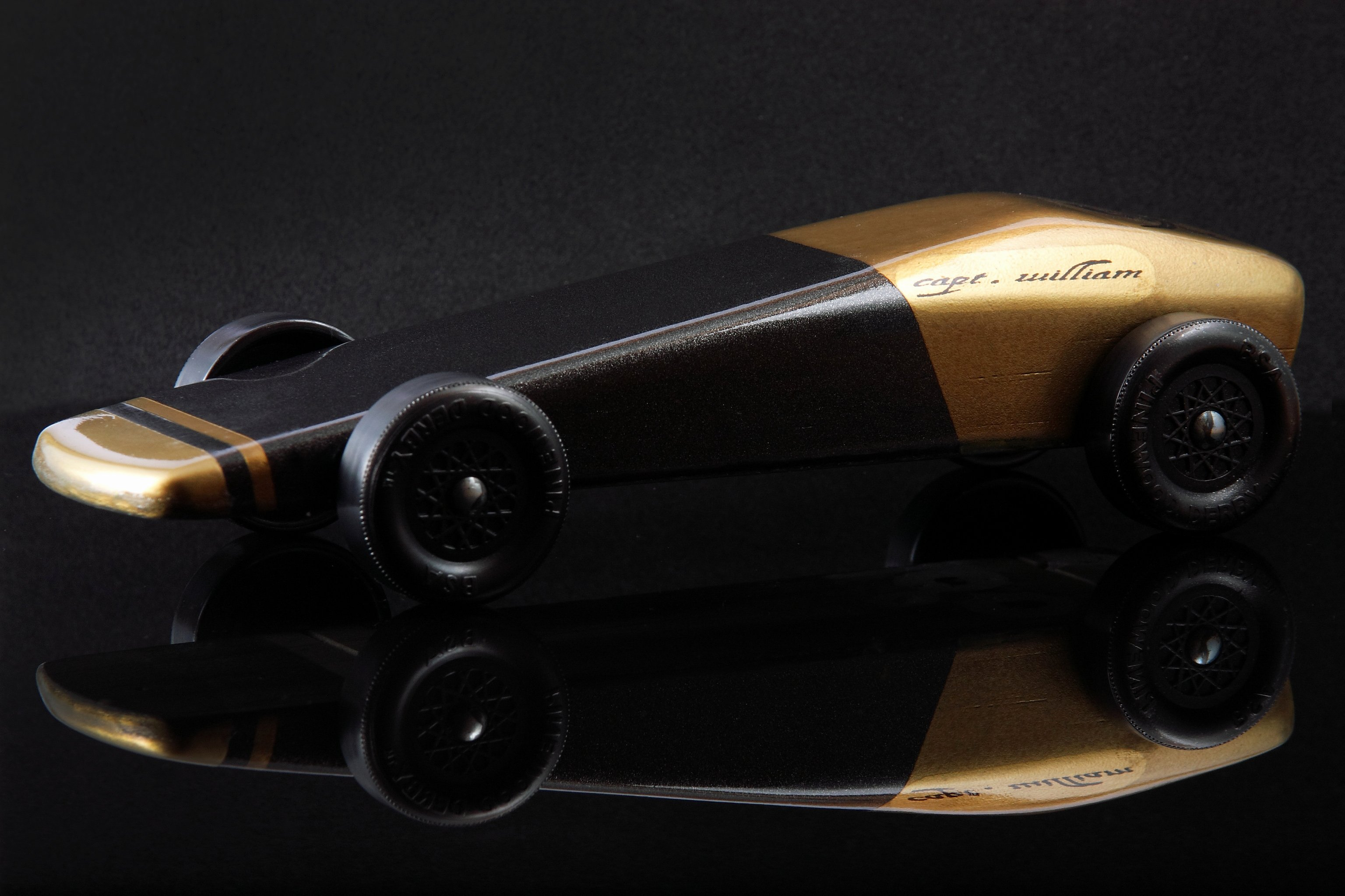 Cool Pinewood Derby Cars Inspirational Pinewood Derby Car – Boys Life Magazine