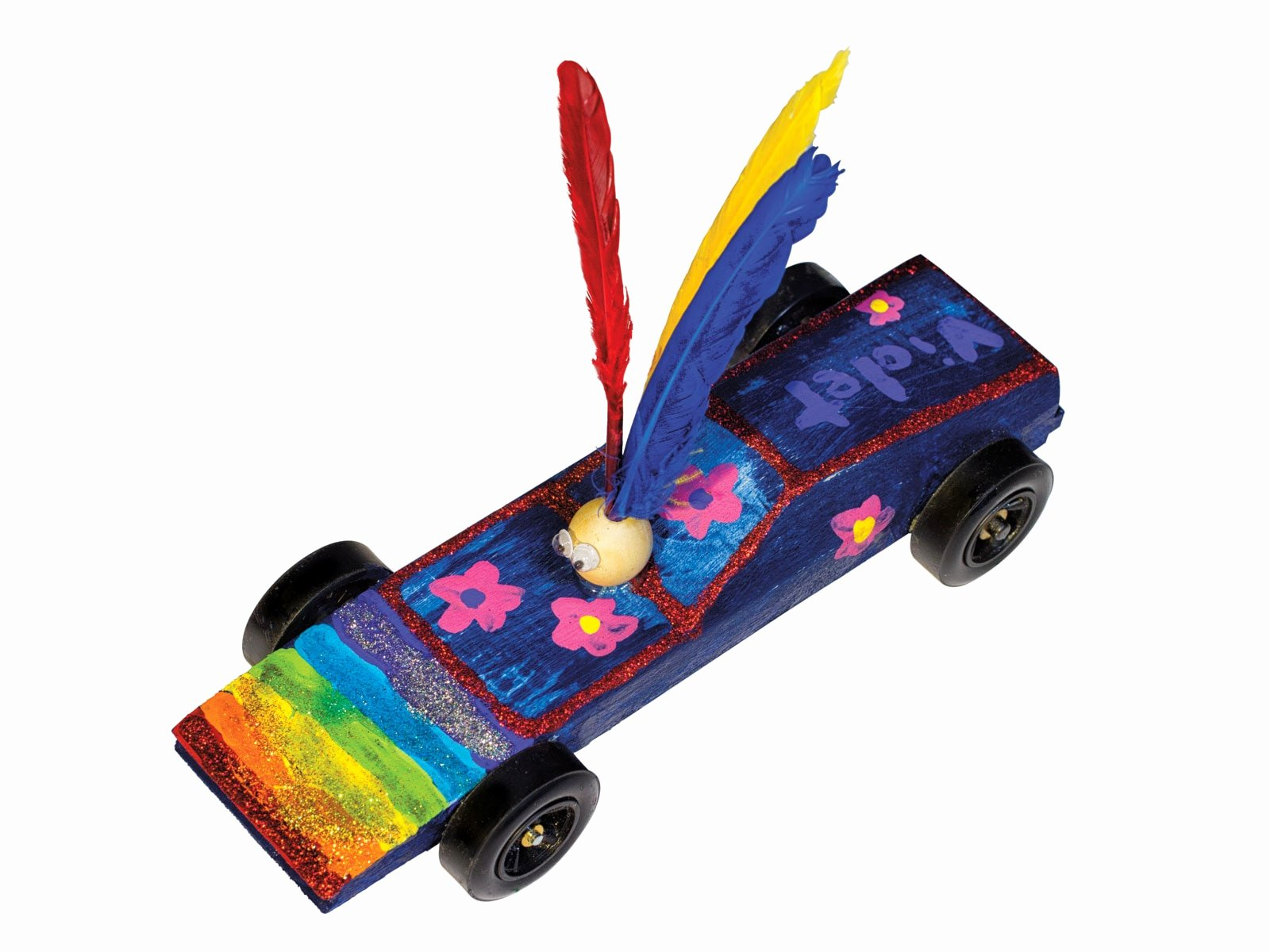 Cool Pinewood Derby Cars New Cool Pinewood Derby Cars tot Rods Hot Rod Network