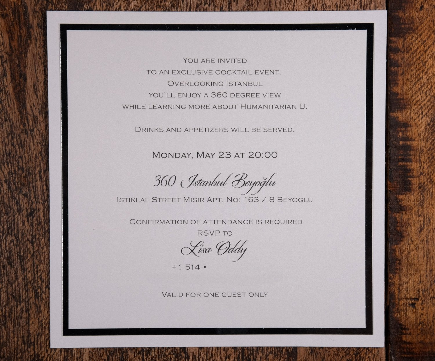 Corporate event Invitation Sample Best Of 7 Corporate event Invitations