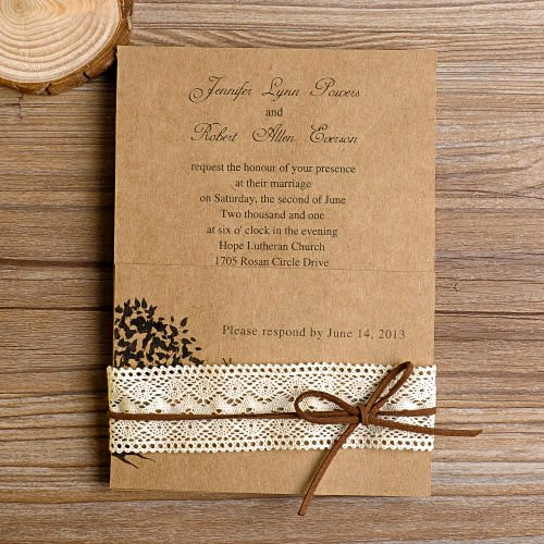 Country Wedding Invitation Ideas Best Of Wedding Trends 2015 Vintage Inspired Wedding Ideas