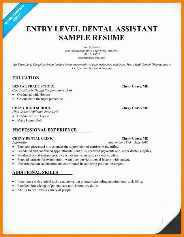 Cover Letter Examples Entry Level Elegant Cover Letter Entry Level Student Entry Level Cover