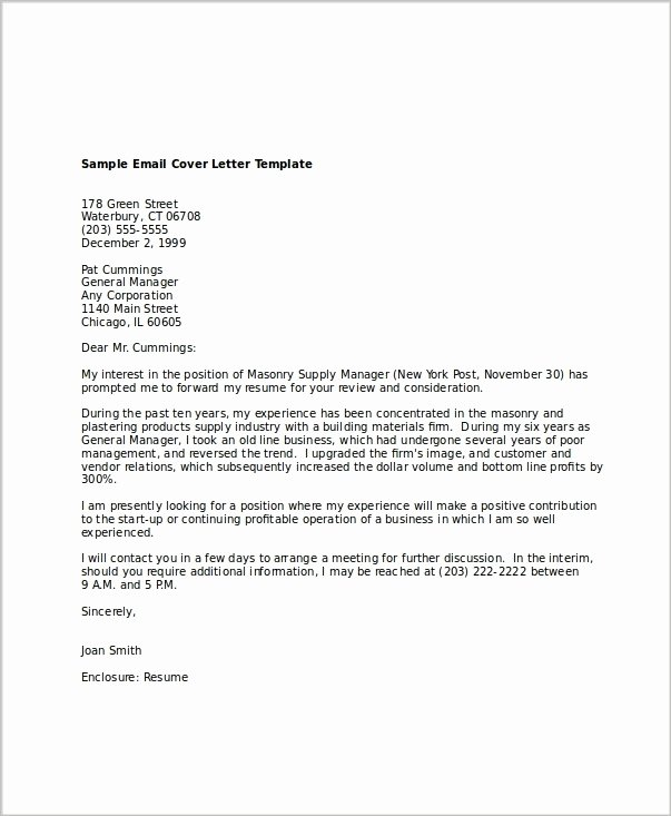 Cover Letter Examples for Promotion Awesome 10 Promotion Cover Letters