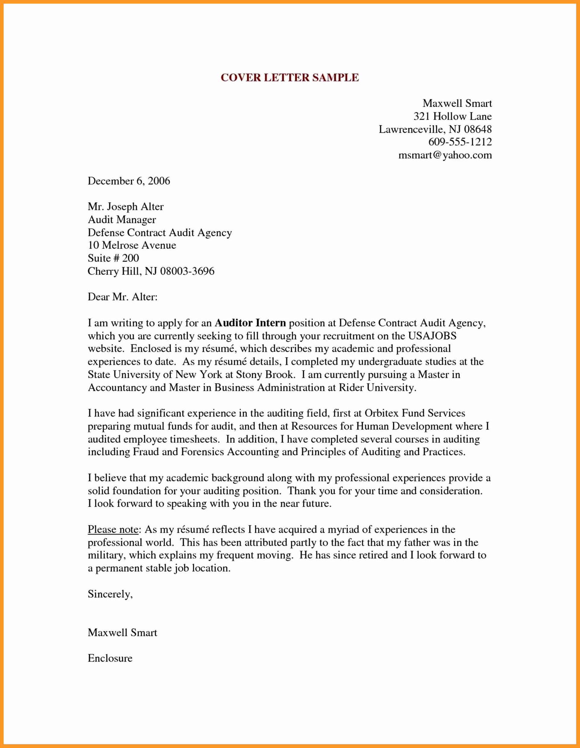 Cover Letter for Accounting Position Beautiful 12 13 Accounting Manager Cover Letter Samples