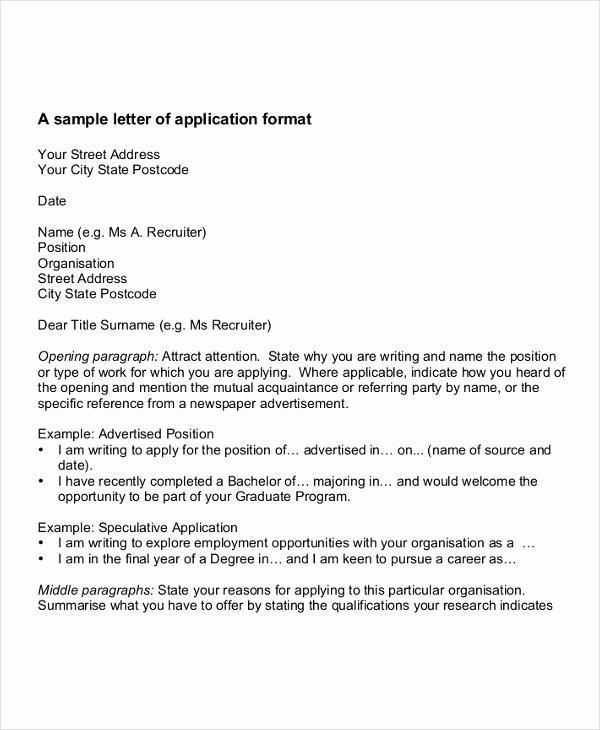 Cover Letter for Doctors Elegant 11 Job Application Letters for Doctor Pdf Doc Apple