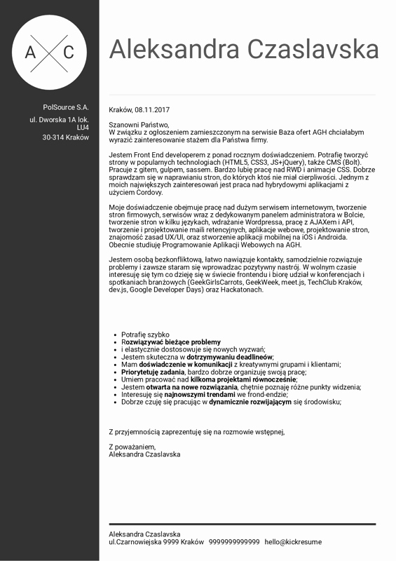 Cover Letter for Net Developer Best Of Senior software Engineer Cover Letter Sample