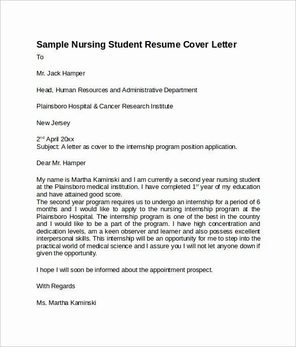 Cover Letter for Nursing Student Best Of Everythingesl the K 12 Esl Resource From Ju Haynes