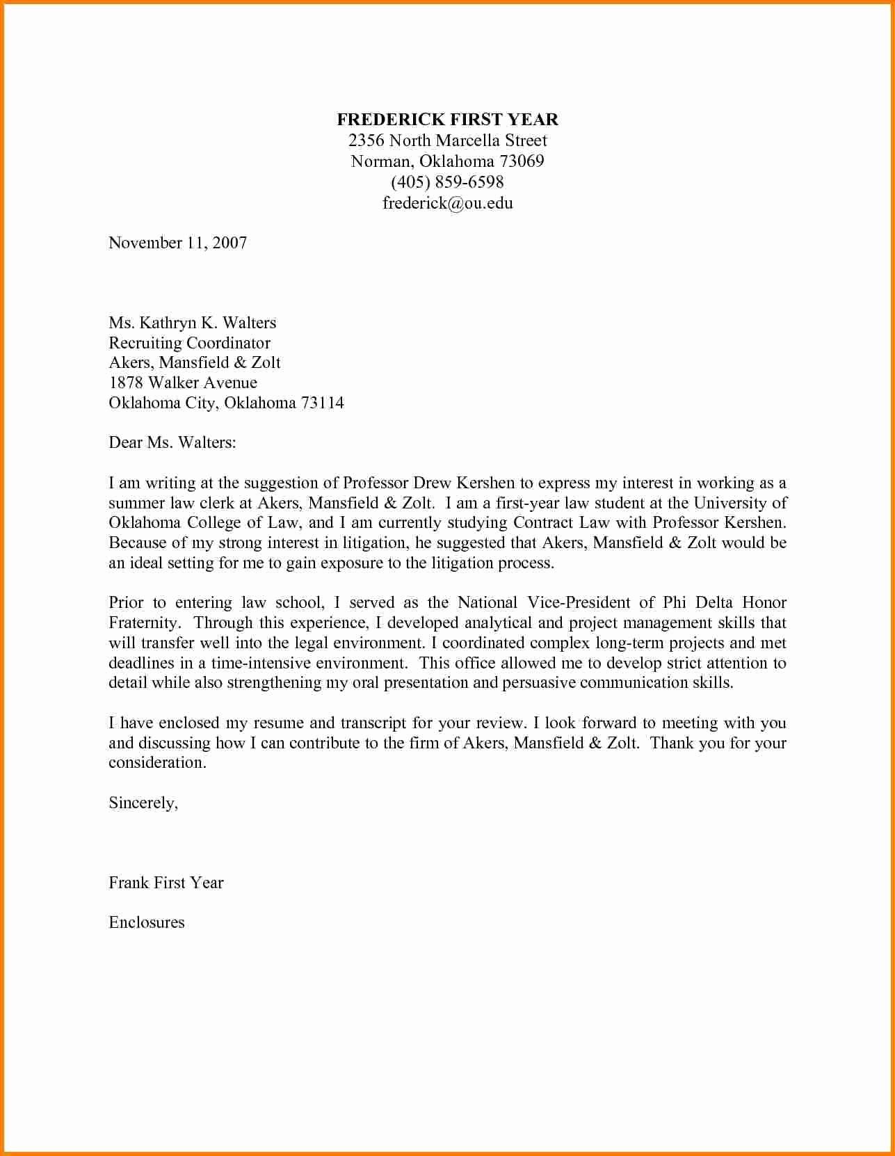 Cover Letter for Promotion Elegant Cover Letter for Promotion Sample Internal Position