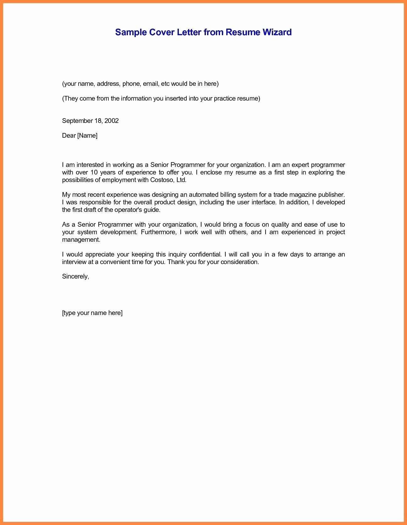 Cover Letter for Security Job Best Of 25 Customer Service Cover Letter Samples