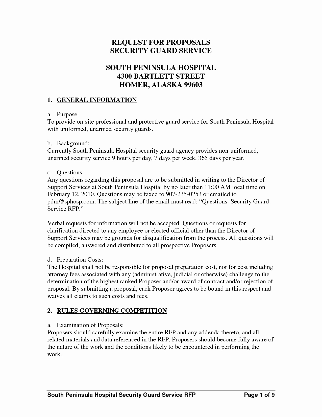 Cover Letter for Security Position Awesome Essay Introduce Myself During Interview