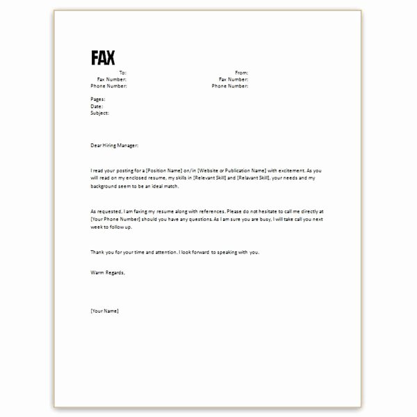 Cover Letter format Word Luxury Free Microsoft Word Cover Letter Templates Letterhead and