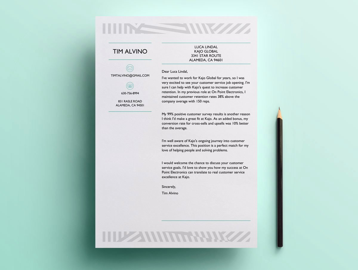 Cover Letter In Word Luxury 12 Cover Letter Templates for Word [best Free Downloadable