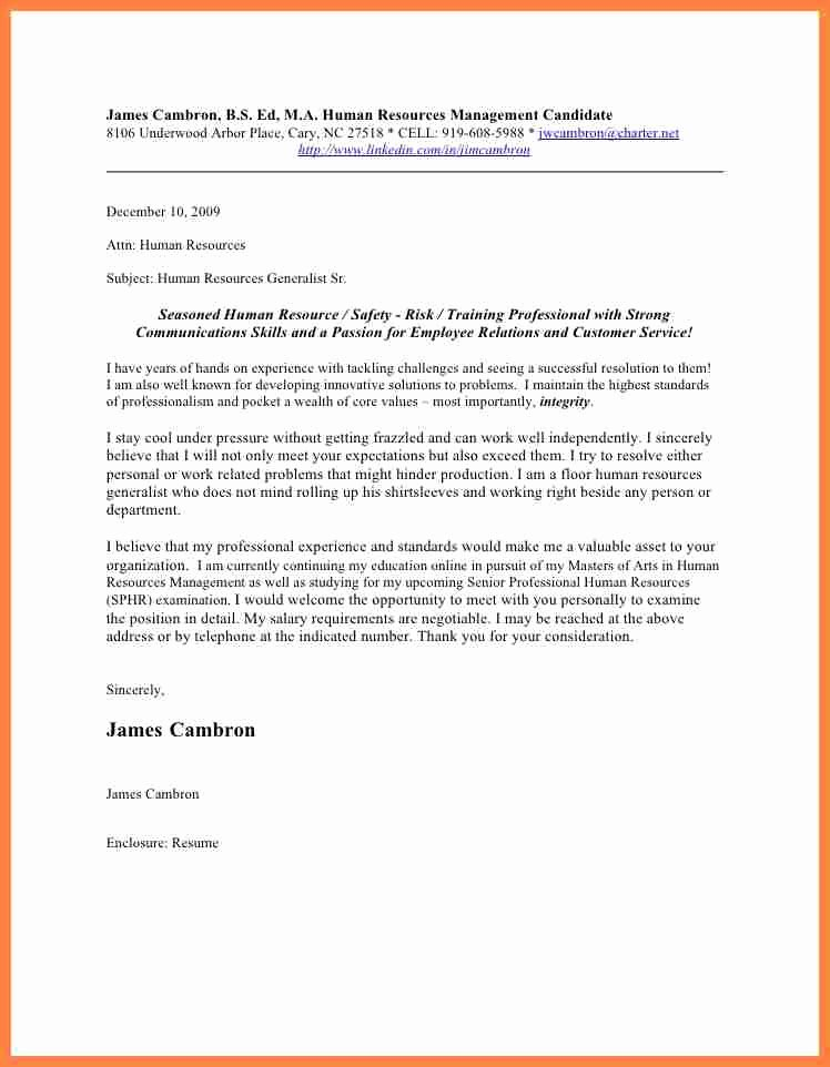 Cover Letter with Salary History Beautiful 5 Cover Letter Salary History