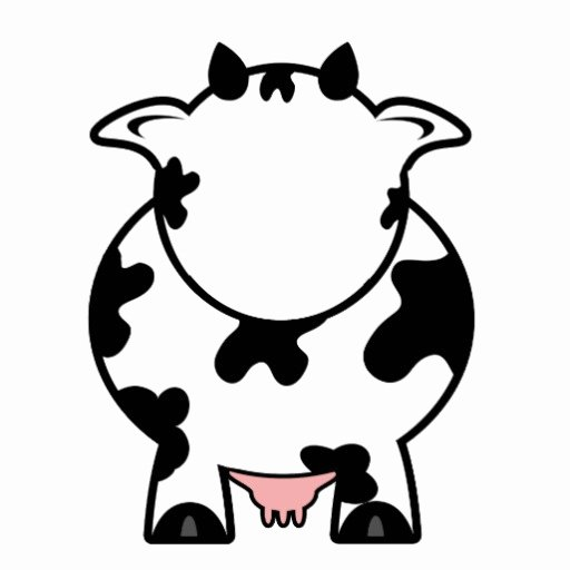 Cow Cut Out Template Beautiful Cow Mask Template Cake Ideas and Designs